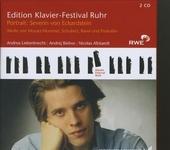 Edition Klavier-Festival Ruhr : Portrait Severin von Eckardstein. vol. 13