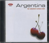 Petrol presents Argentina : The greatest songs ever
