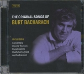 The original songs of Burt Bacharach