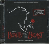 Beauty and the beast : Het originele Vlaamse cast album