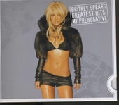 Greatest hits : my prerogative