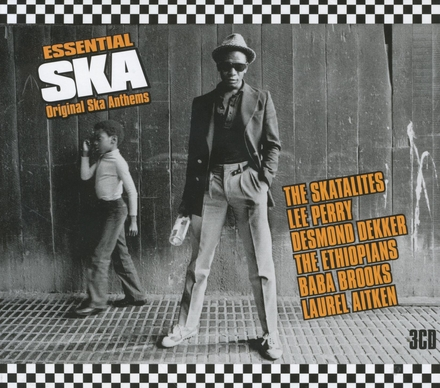 Essential ska : oiginal ska anthems