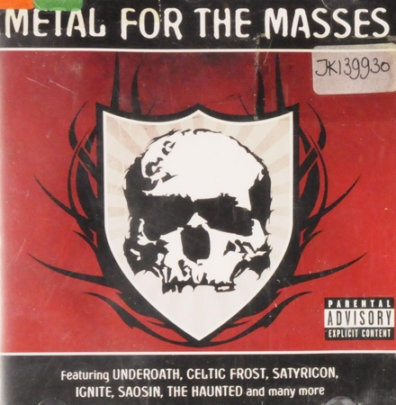 Metal for the masses