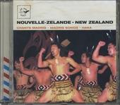 New Zealand : Maoris songs