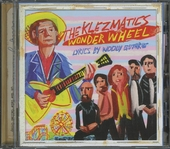 Wonder wheel : Lyrics by Woody Guthrie