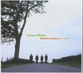 Quatuors 1 2 3
