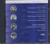 The romantic cello concerto. 2