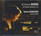 Keyboard sonatas (18)