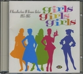 Girls girls girls : A recollection of dream dates 1955-1965