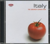 Petrol presents Italy : The greatest songs ever