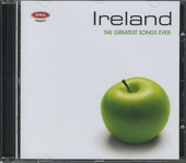 Petrol presents Ireland : The greatest songs ever