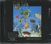 The very best of Talk Talk : natural history