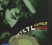Shtetl Super Stars : Funky Jewish sounds from around the world