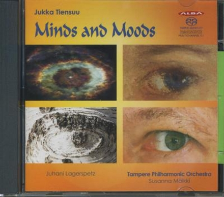 Minds and moods