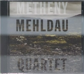 Metheny Meldau quartet