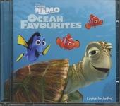Finding Nemo : ocean favourites