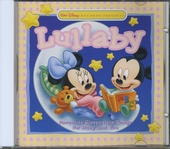 Lullaby : favourite sleepytime songs for baby and you
