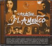 Carácter flamenco : 30 grandes exitos y artistas originales