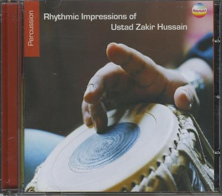 Rhythmic impressions
