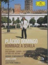 Hommage a Sevilla