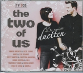 The two of us : De mooiste duetten