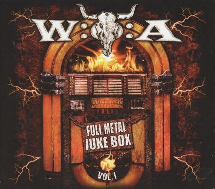 Wacken open air : Full metal juke box. vol.1