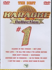 The best karaoke collection. vol.1