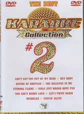 The best karaoke collection. vol.2
