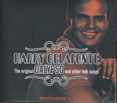 The original calypso and other folk songs : Roots collection. vol.4