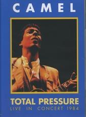 Total pressure : live in concert 1984