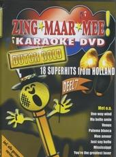 Zing maar mee : 18 superhits from Holland. Vol. 7