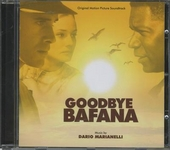 Goodbye Bafana : original motion picture soundtrack