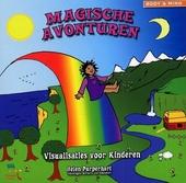Magische avonturen : Visualisaties voor kinderen