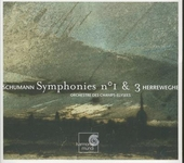 Symphonies no 1 & 3