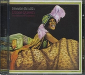 Blues queen : The definitive collection