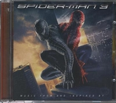 Spider-man 3 : Music from and inspired by...