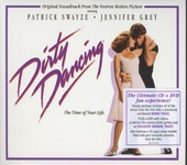 Dirty dancing : original soundtrack from The Vestron motion picture
