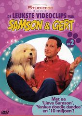 De leukste videoclips van Samson & Gert. Vol. 2