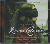 River queen : original motion picture soundtrack