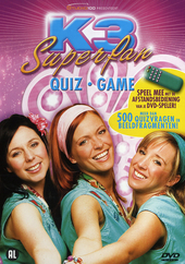 Superfan : Quiz game