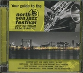 Your guide to the North Sea Jazz Festival : Ahoy' Rotterdam 13.14.15 July '07
