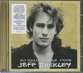So real : songs from Jeff Buckley