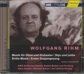 Musik für Oboe und Orchester
