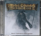 Pirates of the Caribbean : at world's end : an original Walt Disney Records soundtrack