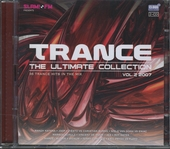 Trance : The ultimate collection 2007. vol.2