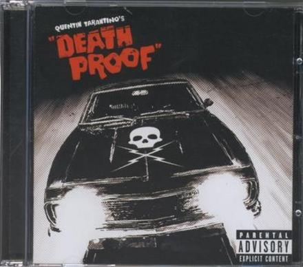Death proof : original soundtrack