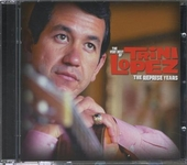 The very best of Trini Lopez : The Reprise years