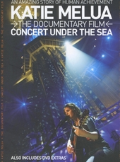 Concert under the sea