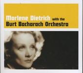 Marlene Dietrich with the Burt Bacharach Orchestra