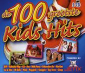 De 100 grootste kids hits